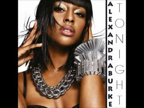 Alexandra Burke - Tonight
