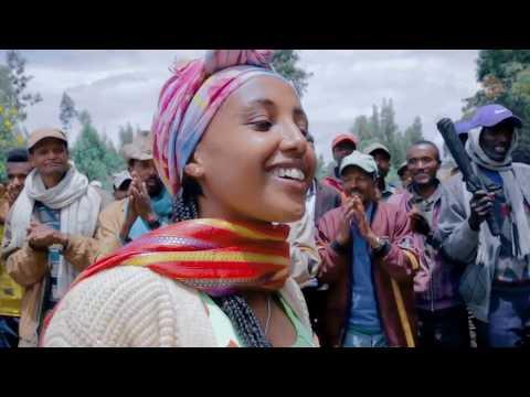 Ethiopian Music : Birhaanuu Margaa (Yaa Hawwashaa) - New Ethiopian Music 2019(Official Video)