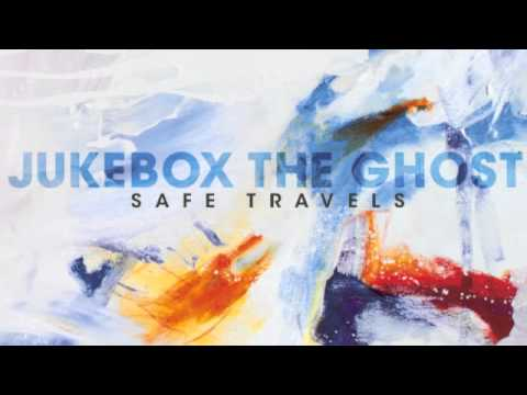 Jukebox The Ghost - The Spiritual