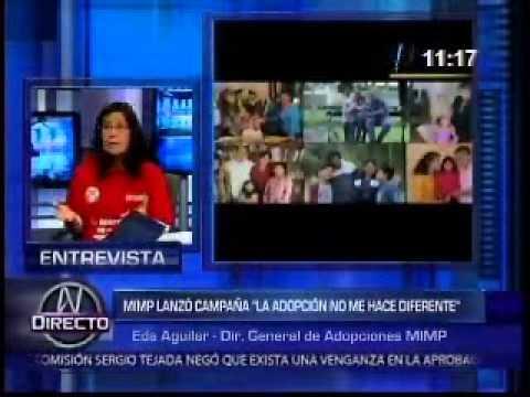 Ministerio de la Mujer impulsa campaña