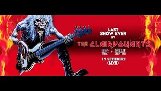The Clairvoyants The Trooper (Iron Maiden cover)