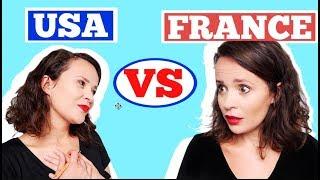 Download Lagu FRANCIA VS USA según mi experiencia / Una Mexicana en Paris Gratis STAFABAND