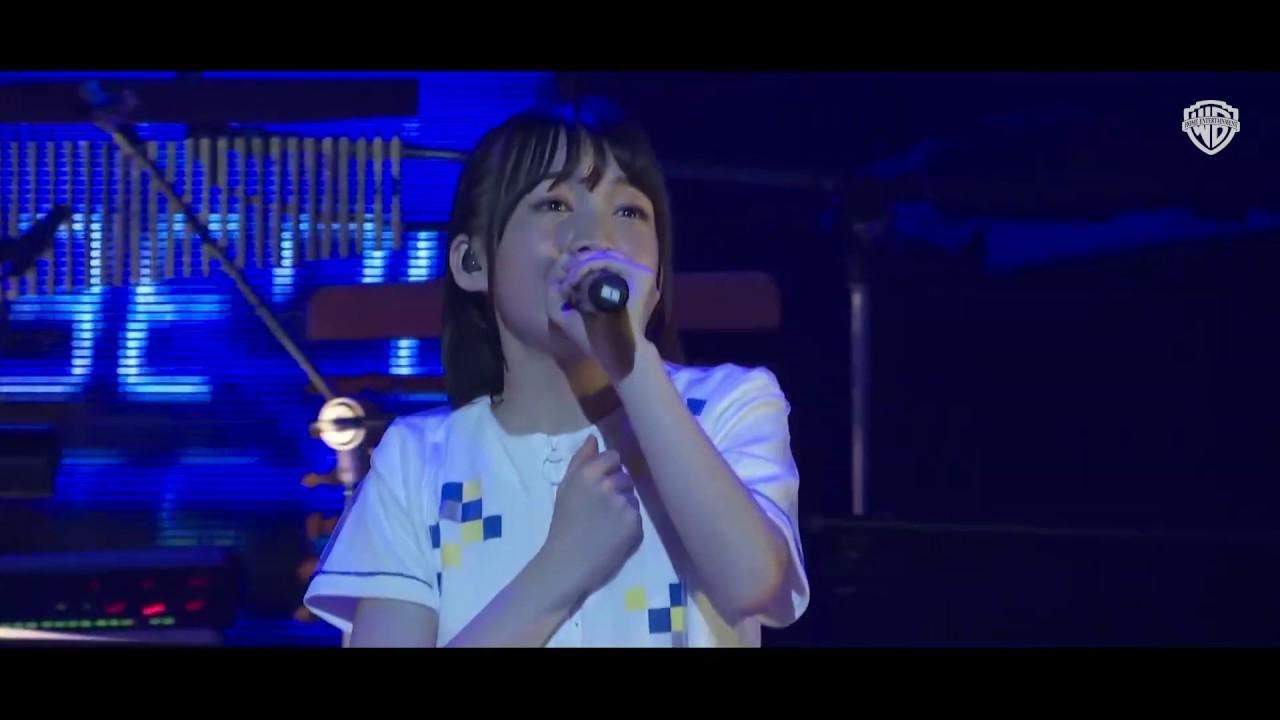"sora tob sakana - 初回生産限定盤付属DVD/Blu-ray収録""New Stranger""のライブ映像を公開 メジャー1stアルバム 新譜「World Fragment Tour」2019年3月13日発売予定 thm Music info Clip"