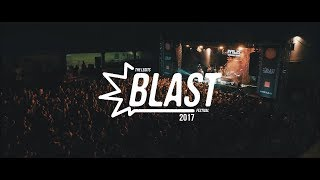 Trailer The Legits Blast 2017