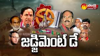 The Fourth Estate -- High Tension on Telangana Election Results -- - 10th December 2018 - netivaarthalu.com