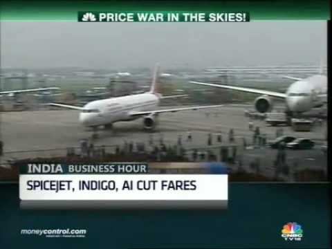 Spicejet, Indigo, AI cut fares: Will this hurt airlines?