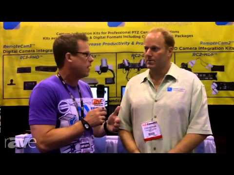 Gary Kayye Interviews the Owner of Sound Control Technologies David Neaderland