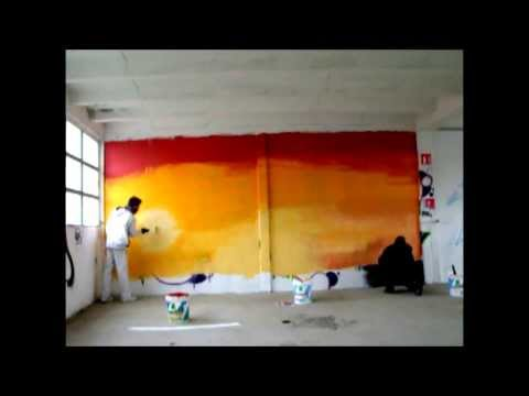 ENDtoEND - Mission Mali 2013 - Graffiti