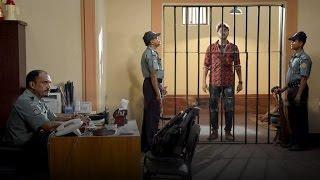 আইন অমান্য করার জন্য রক্ত মুভির নায়ক প্রশান এখন বাংলাদেশের জেলে || Pori Moni | Proshan | Rokto
