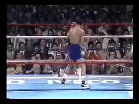 Aaron Pryor | Alexis Arguello I 1/5 Video