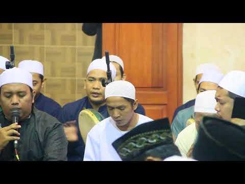 Qasidah Man Ana (terbaru) - Hadroh Majelis Rasulullah SAW Mp3
