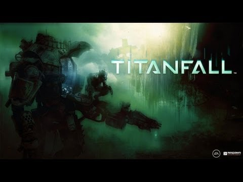 Titanfall - 4 minutos de GAMEPLAY [Español - Gamescom 2013]