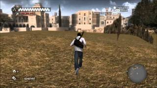 Assasins Creed Brotherhood How to leave Rome after finishing the story