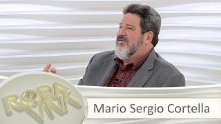 Roda Viva | Mario Sergio Cortella | 19/09/2016