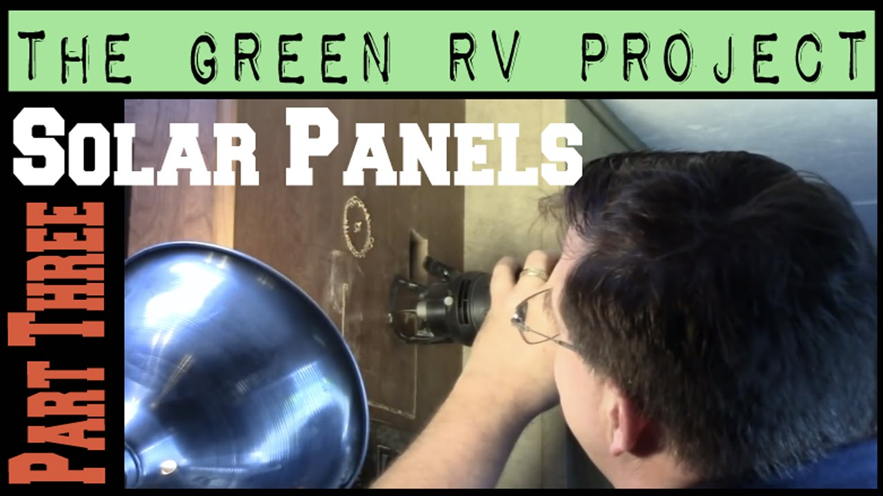 the green rv project meet