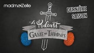GAME OF THRONES SAISON 8 : THÉORIES & PRONOSTICS (avec Teki Latex)