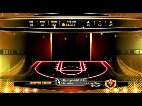 NBA 2K13 My Team - Road to Allen Iverson - Episode 6