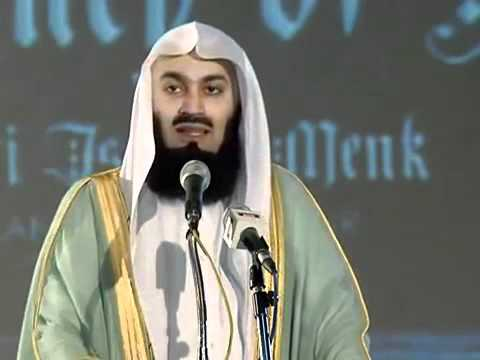 Mufti Menk- Develpoing an Islamic Personality (4 of 6)