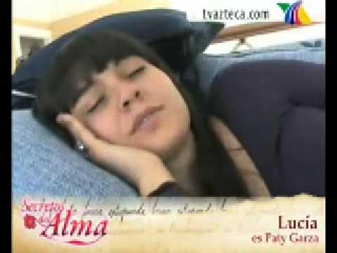 DERECHOS RESERVADOS DE TV AZTECA. Cachan a la hermosisima Paty Garza durmiendo jajaja!!