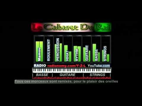 Gasba 2012 Cheikh Mamou - Dayratli Had El Mahna Remix By Y_Z_L