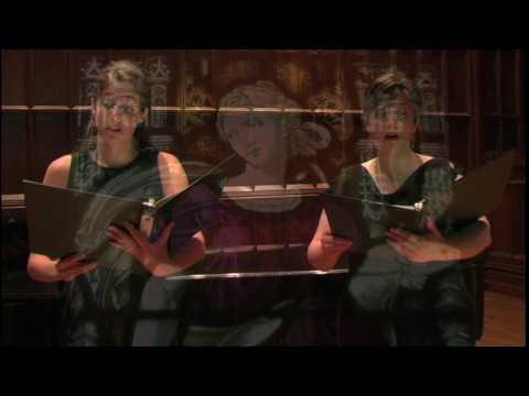 """Agnus Dei"" from Douglas Townsend's MASS IN MINIATURE (2007)"