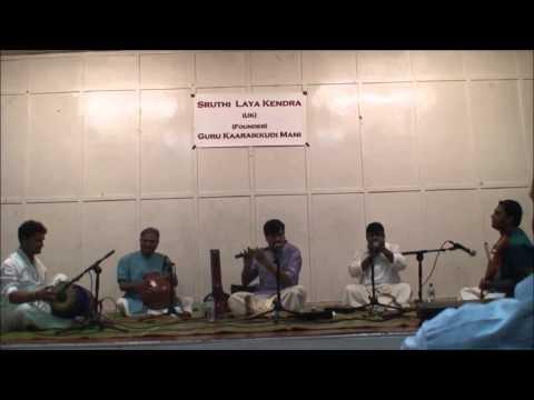 Nanarunchi Malavi Gnani Flute