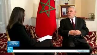ضيف ومسيرة الجزء الثاني | عبد الاله بن كيران رئيس الحكومة المغربية