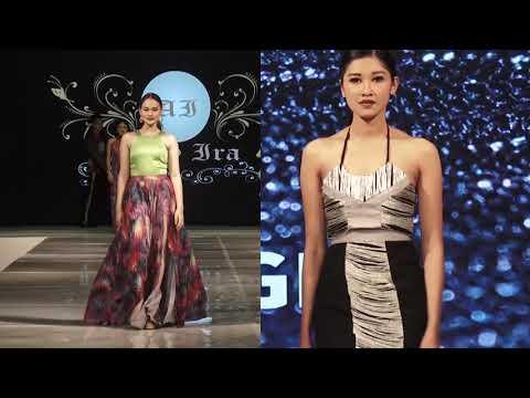 Graduation of ALVERA Fashion and Creative 2018
