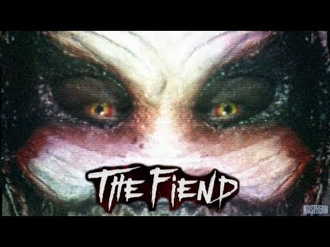 "WWE: The Fiend - ""Let Me In"""