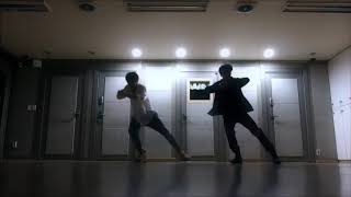 Bts Jungkook Jimin Dance To 39 Serendipity 39