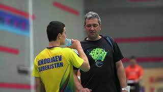Badminton Unlimited | Uzbekistan National Team