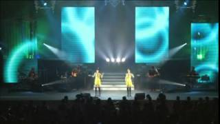 Pink Lady S O S And Nagisa No Sindbad 渚のシンドバッド Live Innovtion Dvd Concert Tour 2011