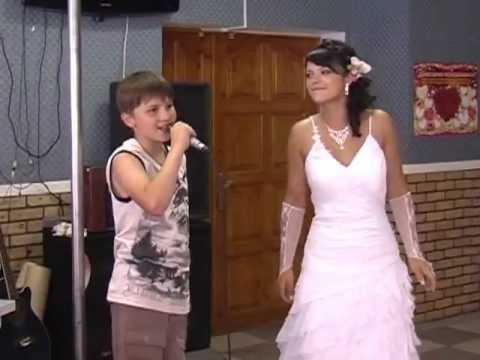 Поздравления на свадьбу оригинальные племяннику