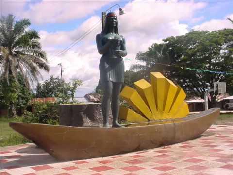 taita flavio Musica en el Dpto de Guainia (Colombia).wmv