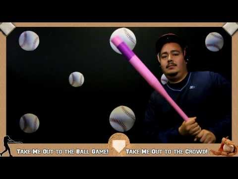 Slow Motion Video Fan Cam Activation for Baseball Sponsorships and Events (from Catch the Moment)