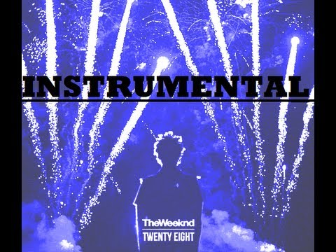 The Weeknd - Twenty Eight Instrumental - BEST ON YOUTUBE (MP3 DOWNLOAD)