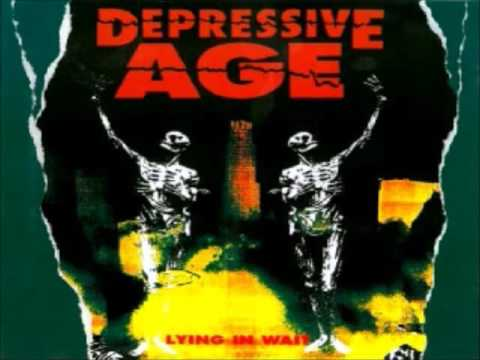 Depressive Age - From Out Of Future