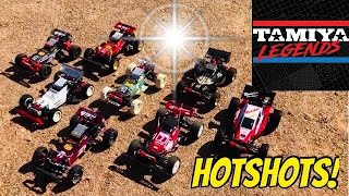 Tamiya Custom Hotshot Collection...