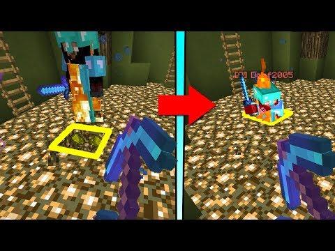 ЭТА КОМАНДА АЛМАЗНИКОВ, НЕ ОЖИДАЛА ТАКОГО ХОДА! - (Minecraft Sky Wars)