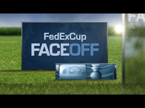 FedExCup Face-Off: May 17, 2013