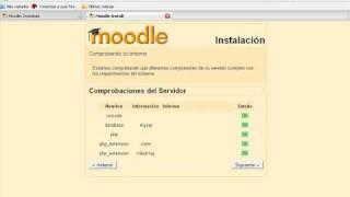 moodle /reload