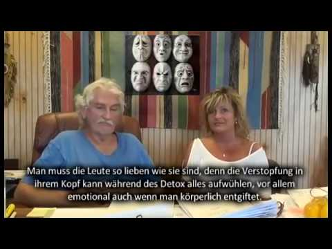 Dr. Robert Morse - Medikamente, Emotionen, Detox, Mangel (deutscher Untertitel)