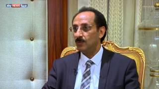 مقابلة خاصة مع وزير حقوق الإنسان في اليمن