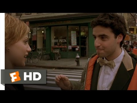 Sidewalks of New York (3/9) Movie CLIP - You're Very Beautiful (2001) HD