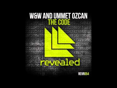 W&W & Ummet Ozcan - The Code (Olly James Bootleg)