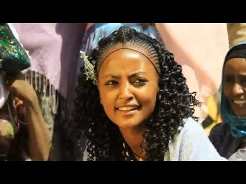 Bahil - Tadila Fente - Shew Bel No.2 - (Official Music Video) - New Ethiopian Music 2016