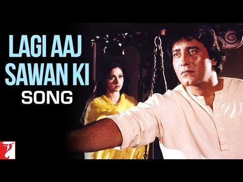 Lagi Aaj Sawan Ki - Song - Chandni