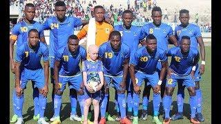 Mashabiki Stars Walivyotoa ya Moyoni Mchezo wa Marudiano TZ VS CAPE VERDE