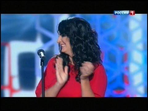 Елена Ваенга - Лапки(Странное танго) 16.08.2014г.