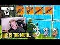 Tfue Shows His Skills with NEW Weapons in Chapter 2...